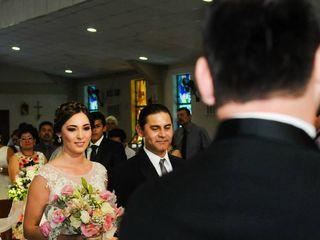 La boda de Neyva y Fernando 1