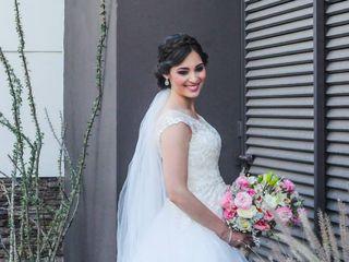 La boda de Neyva y Fernando 3
