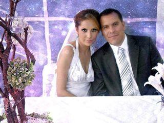 La boda de Mayte  y Francisco 1