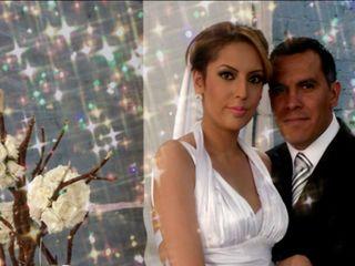 La boda de Mayte  y Francisco