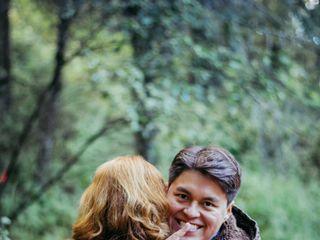 La boda de Erika y Alfonso 3