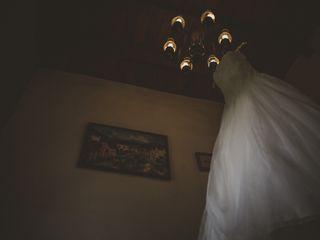 La boda de Mariana y Carlos 2