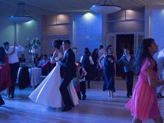 La boda de Karina y Eduardo 2