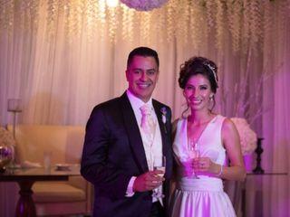 La boda de Karina y Eduardo