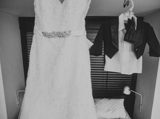 La boda de Patty y Hernan 2
