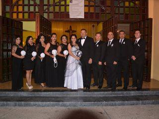 La boda de Cristina  y Víctor  3
