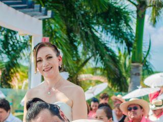 La boda de Raquel y Edel 1
