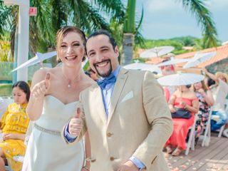 La boda de Raquel y Edel 2