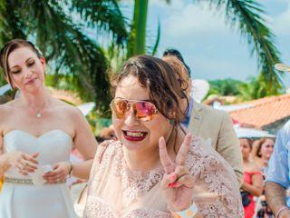 La boda de Raquel y Edel 3