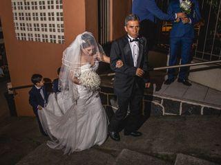 La boda de Anahí y Félix 3