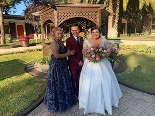 La boda de Karla y Héctor