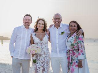 La boda de Adriana y Alfredo 1