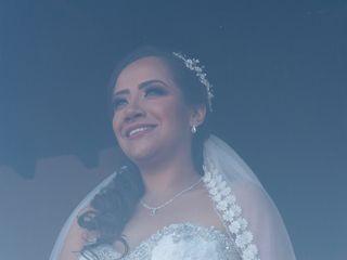 La boda de Paulina y Fernando 1