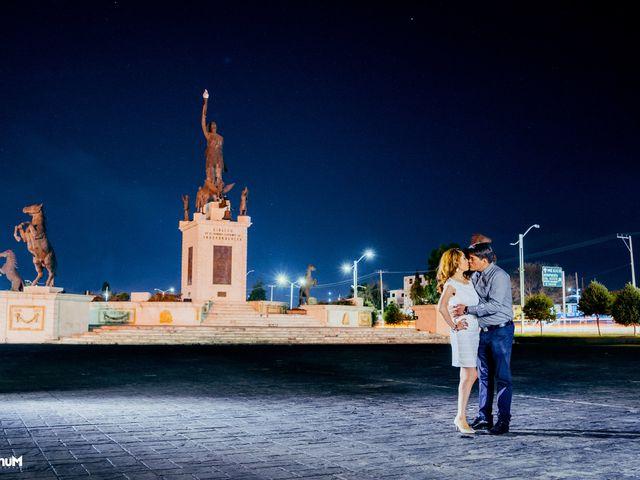 La boda de Alfonso y Erika en Zapotlán de Juárez, Hidalgo 4
