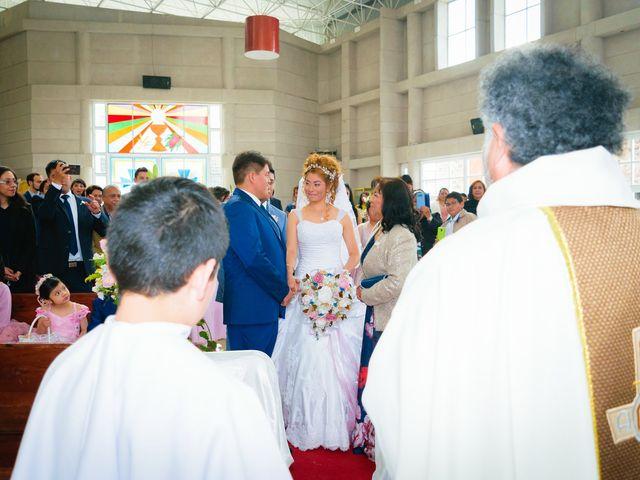 La boda de Alfonso y Erika en Zapotlán de Juárez, Hidalgo 20