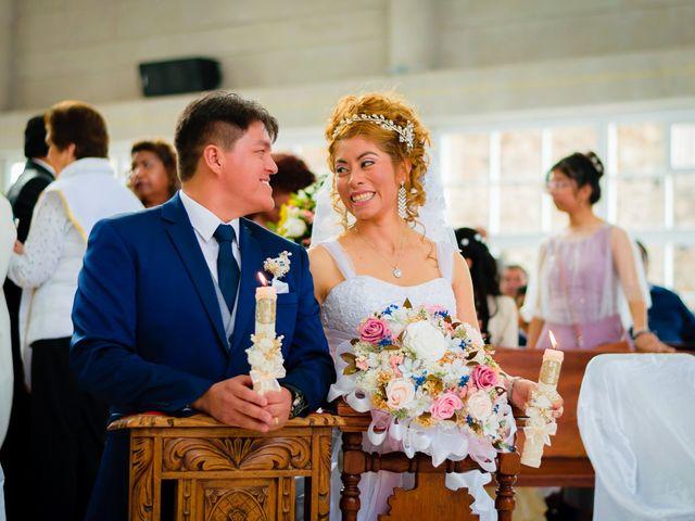 La boda de Alfonso y Erika en Zapotlán de Juárez, Hidalgo 21