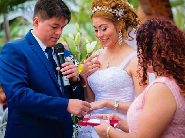 La boda de Alfonso y Erika en Zapotlán de Juárez, Hidalgo 25