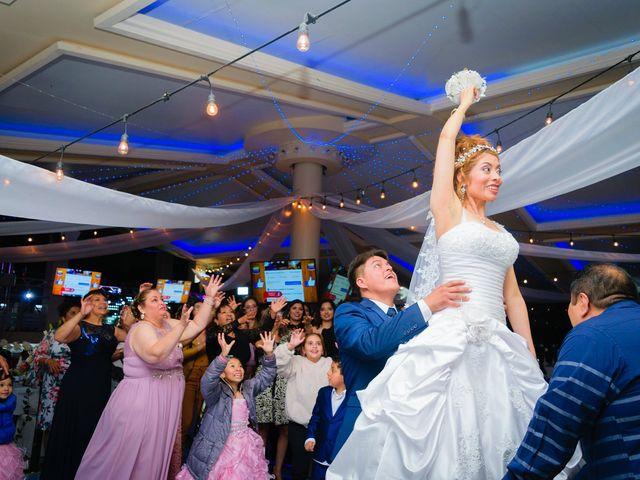 La boda de Alfonso y Erika en Zapotlán de Juárez, Hidalgo 28