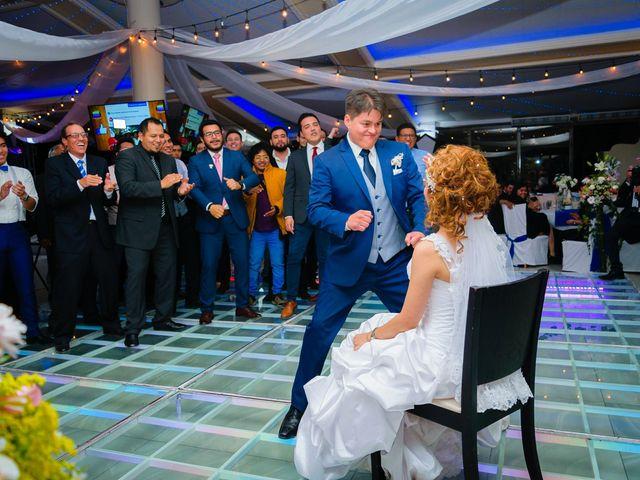 La boda de Alfonso y Erika en Zapotlán de Juárez, Hidalgo 29