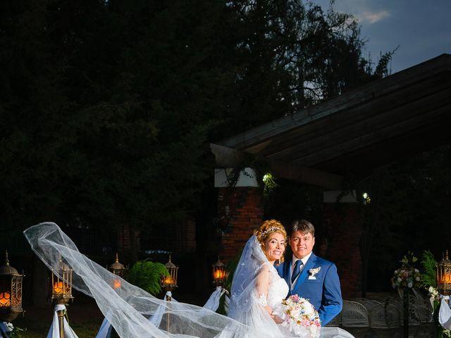 La boda de Alfonso y Erika en Zapotlán de Juárez, Hidalgo 2