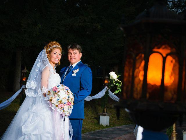 La boda de Alfonso y Erika en Zapotlán de Juárez, Hidalgo 31