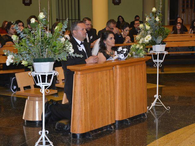 La boda de Víctor  y Cristina  en Ensenada, Baja California 1