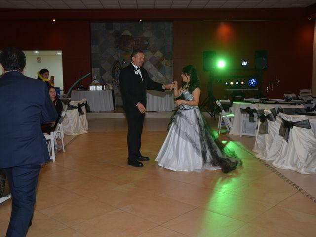 La boda de Víctor  y Cristina  en Ensenada, Baja California 6