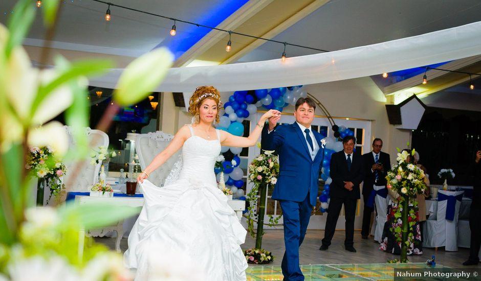 La boda de Alfonso y Erika en Zapotlán de Juárez, Hidalgo