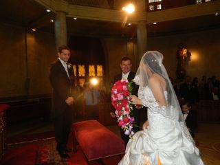 La boda de Paola y Juan Carlos 2