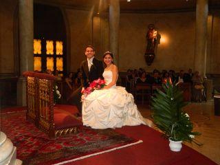 La boda de Paola y Juan Carlos 3