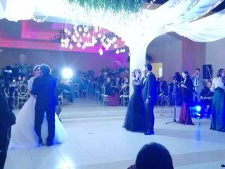 La boda de Mayra y Alejandro 1