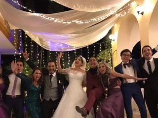 La boda de Mayra y Alejandro 3