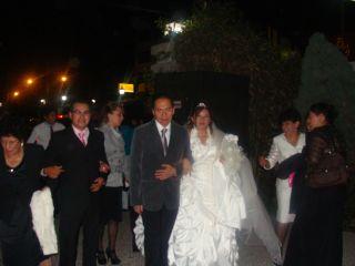La boda de Javier y Wendy 2