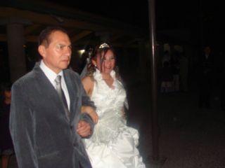 La boda de Javier y Wendy 3