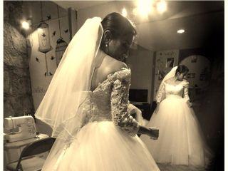 La boda de Paulina y Carlos 2