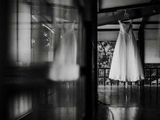La boda de Karla y Spencer  2