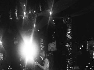 La boda de Belén  y Oscar  2