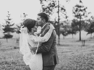 La boda de Marcia y Rafael 1