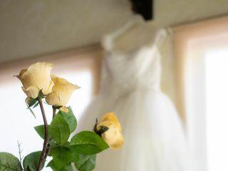 La boda de Nagheli y Marco 3