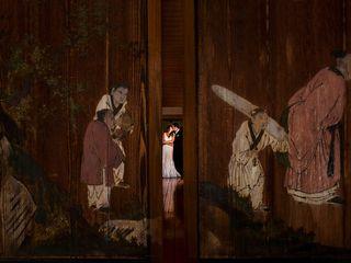 La boda de Paloma y Efrén 1
