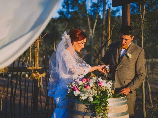 La boda de Rafael y Marcia en Ensenada, Baja California 1