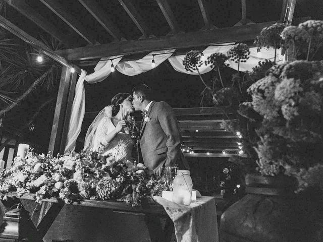 La boda de Rafael y Marcia en Ensenada, Baja California 2