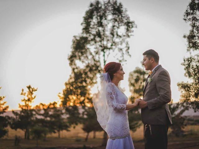 La boda de Rafael y Marcia en Ensenada, Baja California 4
