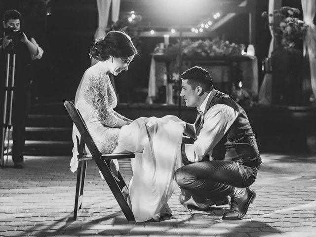 La boda de Rafael y Marcia en Ensenada, Baja California 5