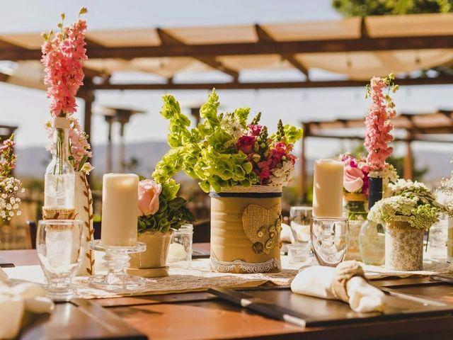 La boda de Rafael y Marcia en Ensenada, Baja California 6