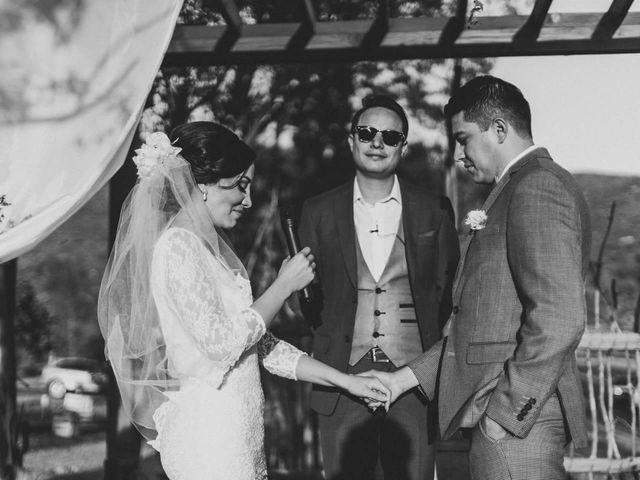 La boda de Rafael y Marcia en Ensenada, Baja California 8