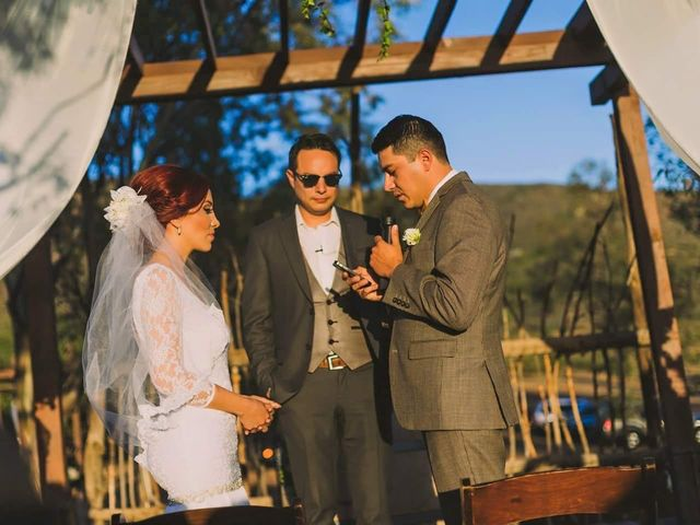 La boda de Rafael y Marcia en Ensenada, Baja California 10
