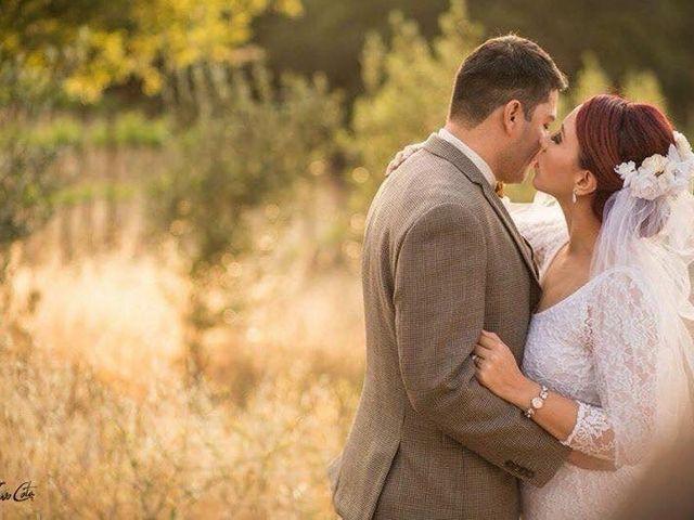 La boda de Rafael y Marcia en Ensenada, Baja California 11