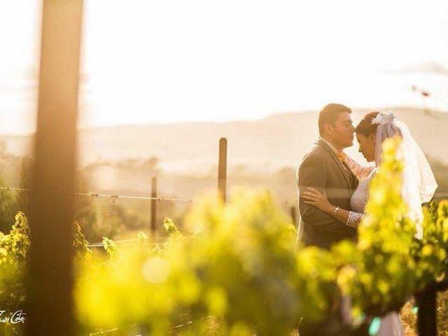 La boda de Rafael y Marcia en Ensenada, Baja California 12