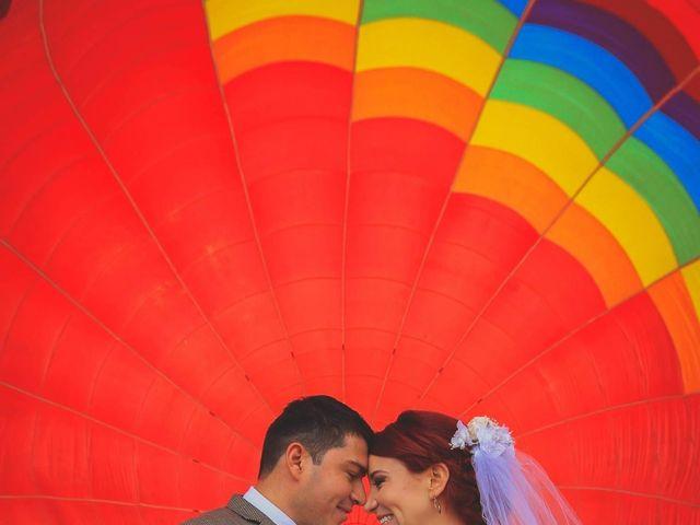 La boda de Rafael y Marcia en Ensenada, Baja California 14